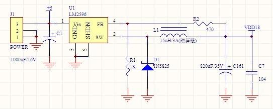 电路 电路图 电子 原理图 543_217