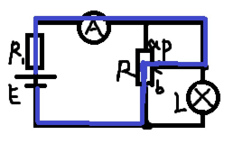 怎么分析电路图中电流的走向啊?