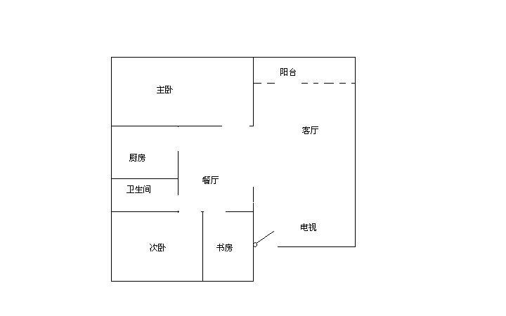 四米宽十米长房子设计图