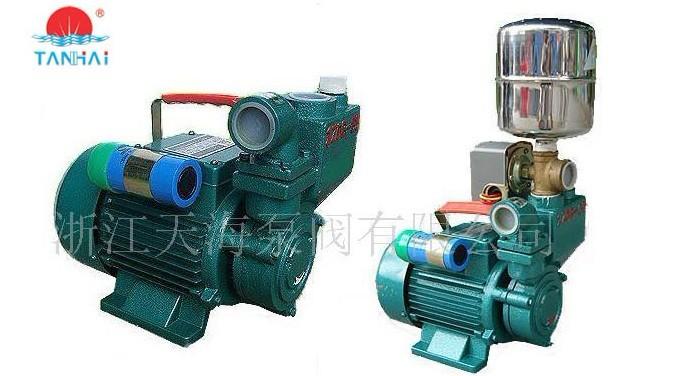 家用自动水泵怎么接线