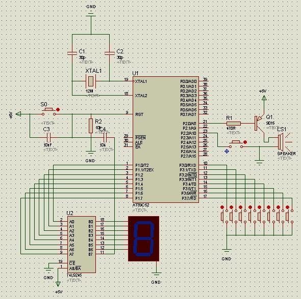 电路 电路图 电子 户型 户型图 平面图 原理图 590_588