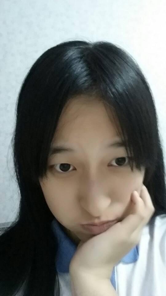 14岁女生长脸怎样变成瓜子脸?