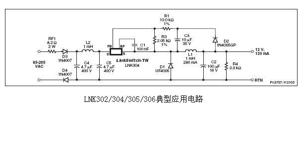 电路 电路图 电子 原理图 607_291