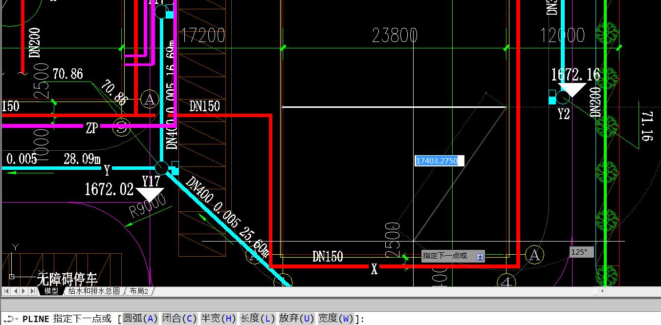 CAD打开v多个此多个包含一个或图纸非常大且木板床图形图片