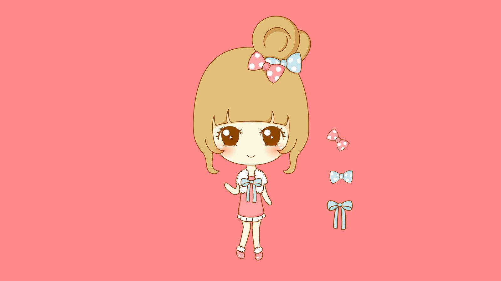 有个关于十二宫的黄色小�_有一个小女孩头发是黄色,发型上有各类蝴蝶结,叫什么啊?