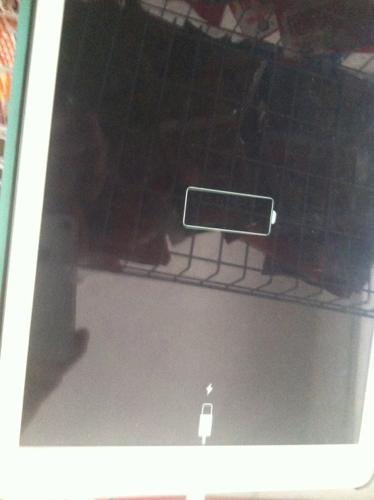 ipad电充不进去怎么办_ipad充不了电_ipad电充不进去怎么办