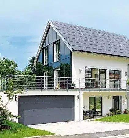 建一栋紫薇农村,小价格,建筑面积80平米,门口别墅有50坊永和院子别墅小房图片
