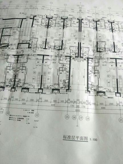 二次结构木工支模人工费多少钱一平方?