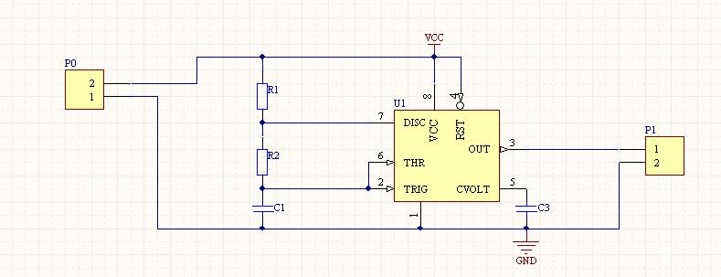 电路 电路图 电子 原理图 789_303