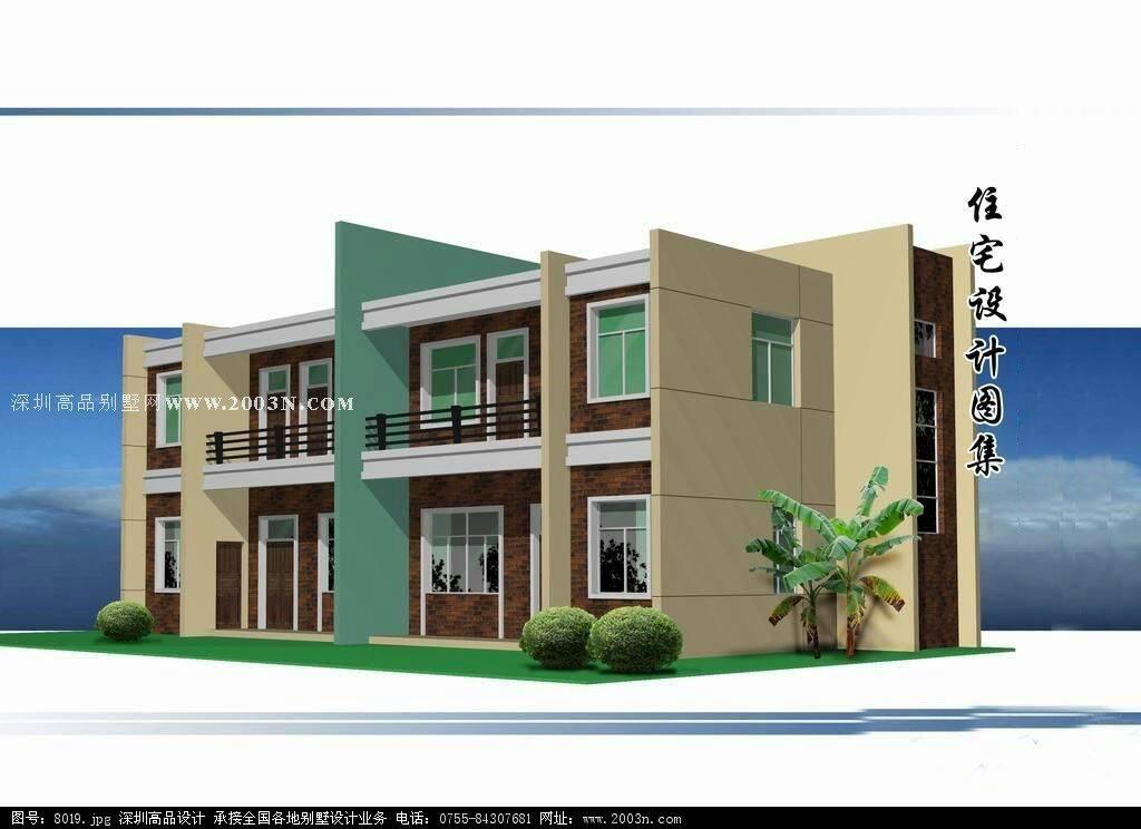 求助农村房屋建筑设计图纸,大致结构已经定型,要求底层用库,第二层