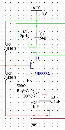 你得将三极管等效模型画出来,一般是流控电流源,而且需要知道放大倍数