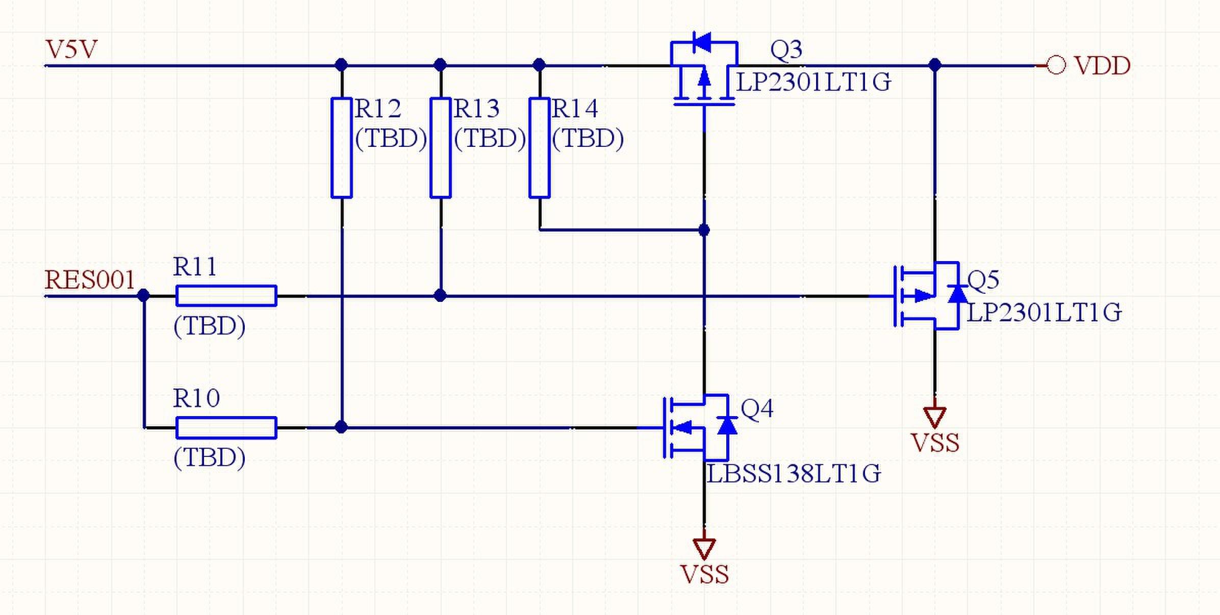 模拟电路分析