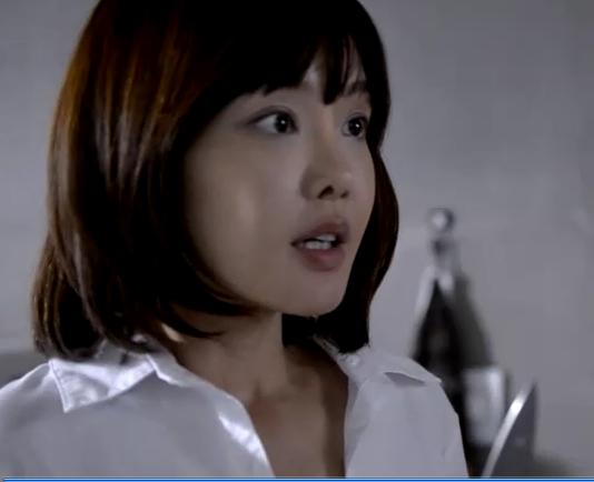 这个韩国明星名字是啥?或者电影名?
