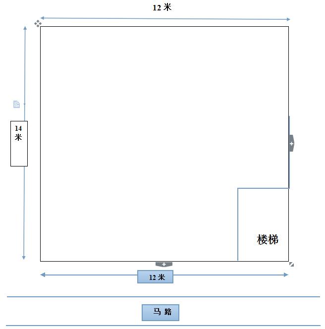 求自建出租房设计图