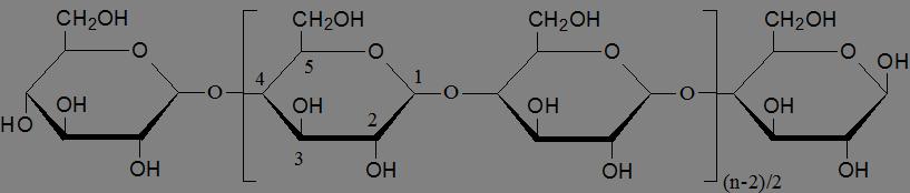 纤维素是天然有机高分子化合物,它和天然高分子化合物图片