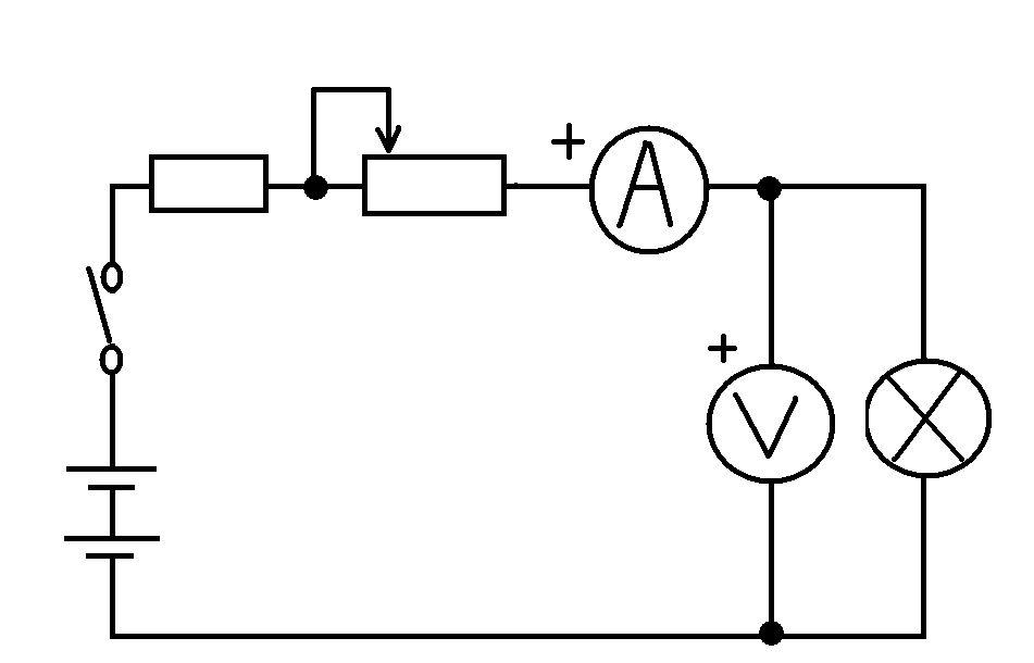物理题:测小灯泡的额定功率