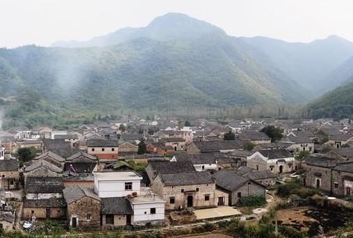 南溪村的介绍