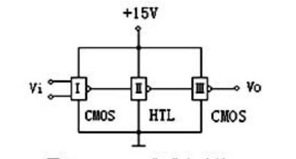 mos集成电路的突出贡献