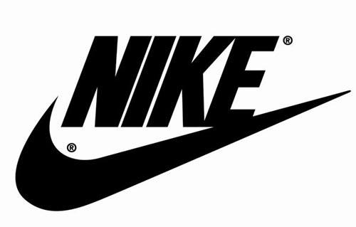 nike鞋子有这样的logo吗