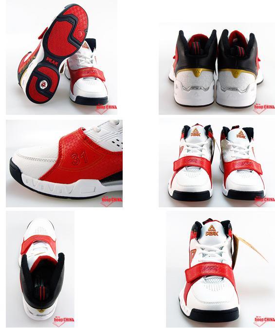 巴蒂尔球鞋几代好?