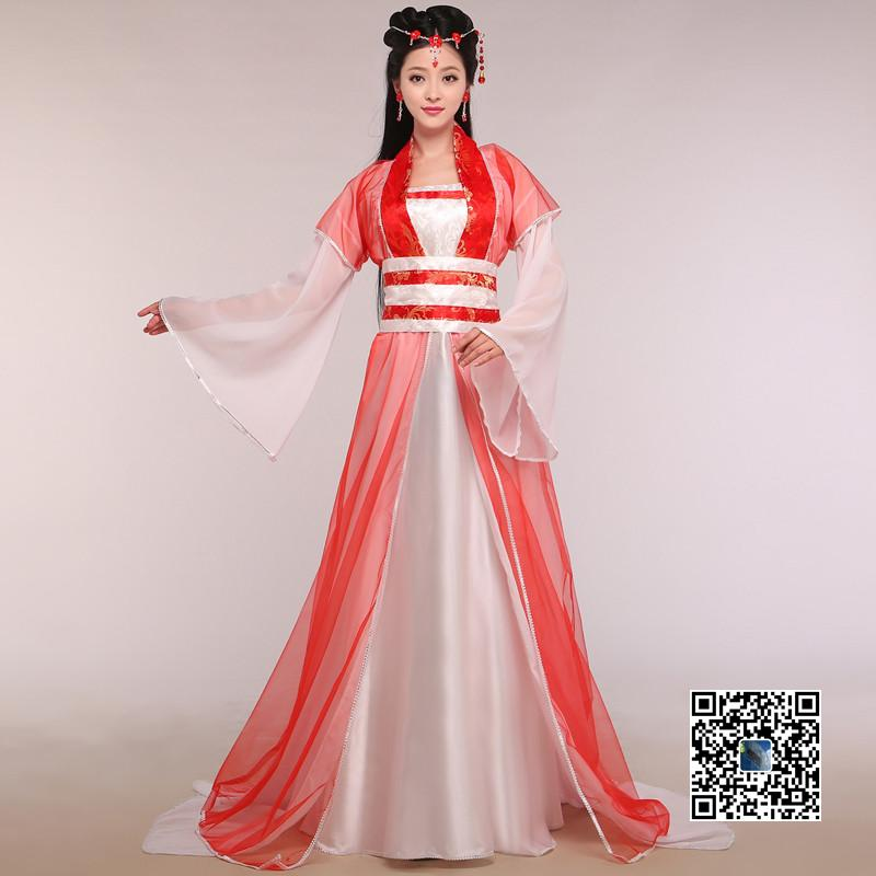 求图片:古代衣服图片
