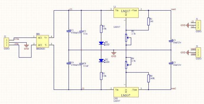 电路 电路图 电子 原理图 690_353