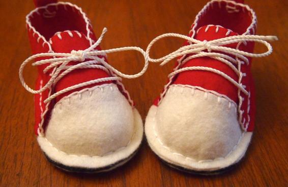 如何手工制作鞋子