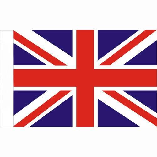 英国的国旗