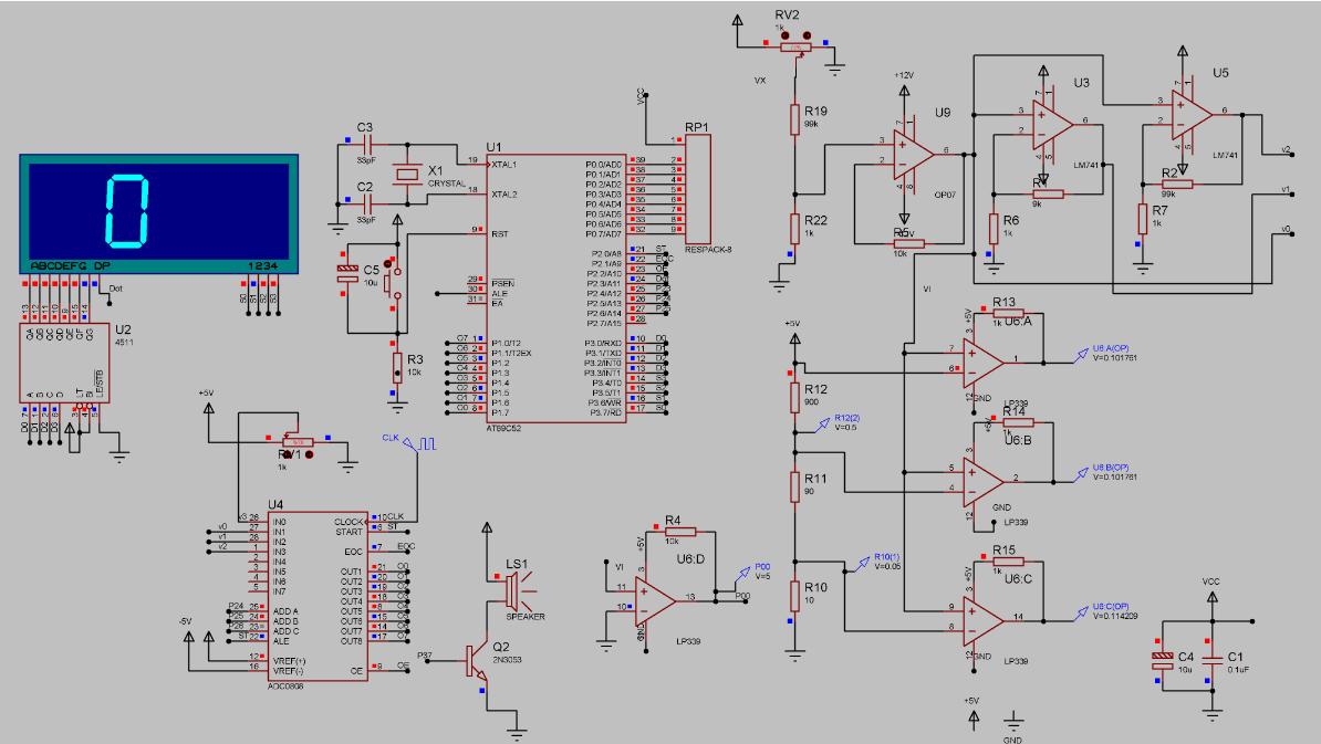 电路 电路图 电子 户型 户型图 平面图 原理图 1194_673
