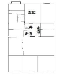 10×20米房屋设计图图片