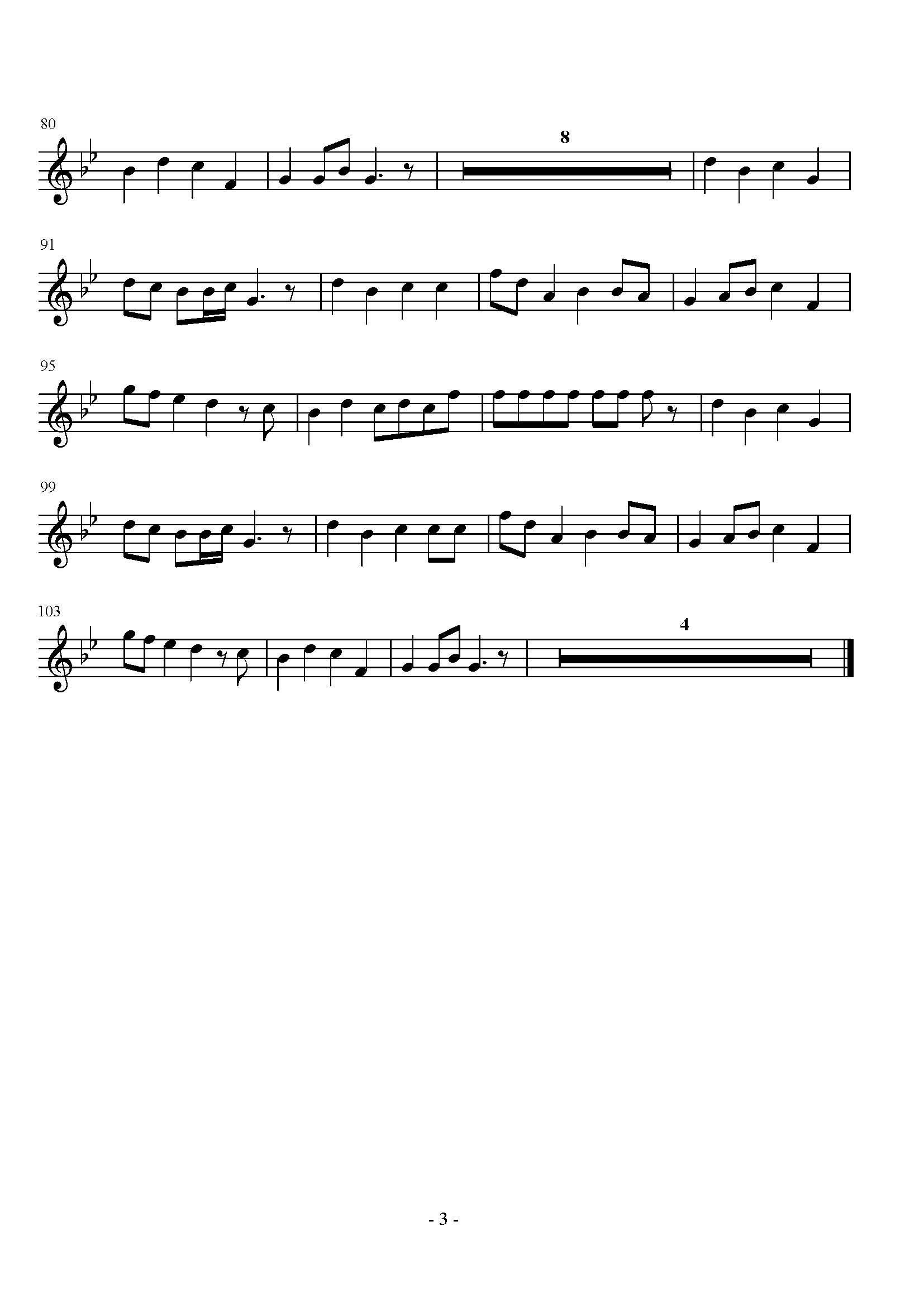小苹果小提琴小提琴五线谱筷子兄弟