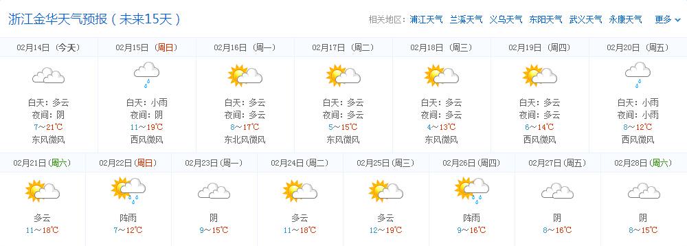 合江天气预报15天-百度+