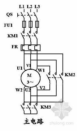 5kw的三相异步电动机用三个cjx23210的接触器做星三角启动是否够用?