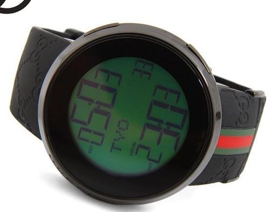 谁有这款gucci手表的英文说明书的,要电子文档的那种图片