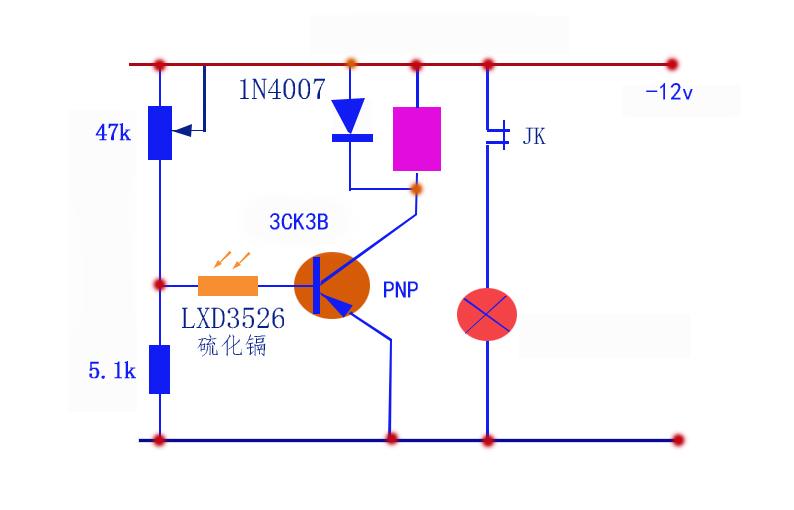 由npn管构成的共射放大电路,若输出波形的顶部出现削顶现象,则说明