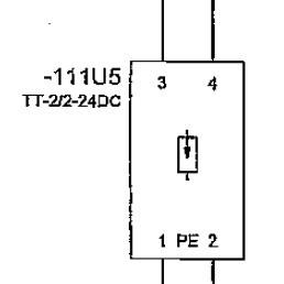 电气图纸上的这个图纸表示,有作用?_乐高可符号v电气图片