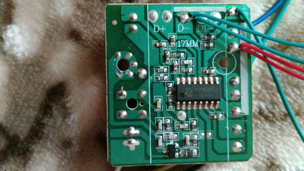 你这块电路板上的芯片介绍,然后根据芯片引脚图就可以看懂电路结构了.