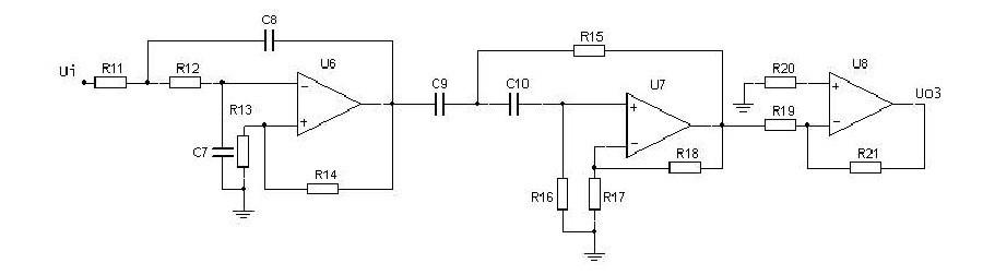 电路 电路图 电子 原理图 900_252