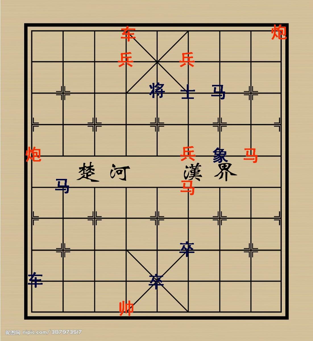 背水战胜 出自qq手机中国象棋经典残局中!求大师赐教
