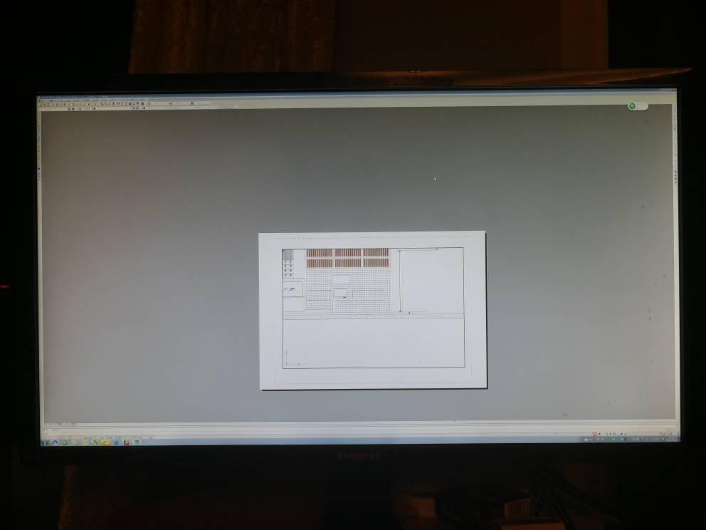 请大神放大一下,CAD布局把这个图框指教v大神adcad文件图片