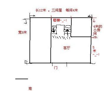 求房屋设计图图片