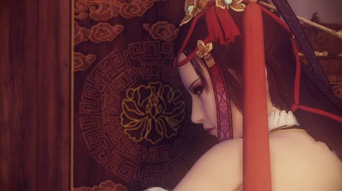 重生女帝纪_画江湖之不良人中女帝的图