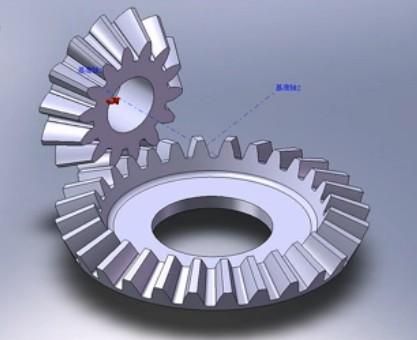 下面一个此轮能否设计成飞轮超越机构?