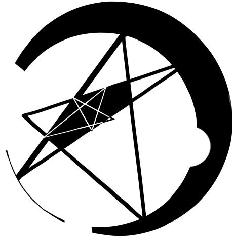 求.动漫社社徽设计方案