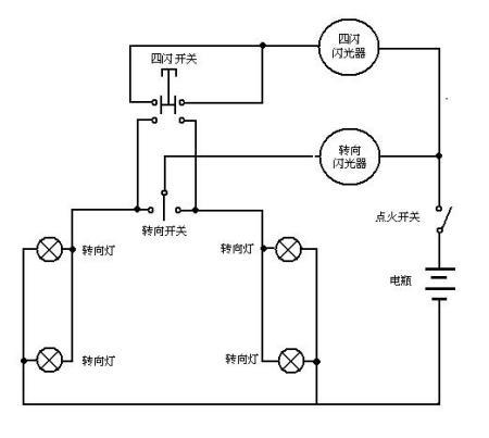 电路 电路图 电子 原理图 450_403
