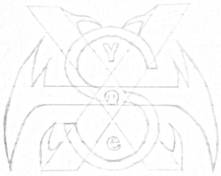 组徽设计图片 手画