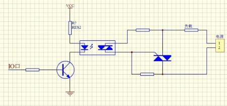 电路 电路图 电子 游戏截图 原理图 450_210