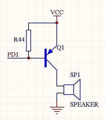 怎样自制最简单的蜂鸣器?