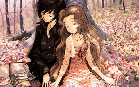 男女在一起不良囹�a_求男女生在一起的那种动漫头像,要帅气可爱一点的.不是情侣头像!