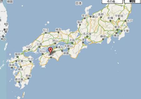 """日本的四大岛,为什么分别叫""""本州""""""""四国""""""""九州""""和""""北海道""""(来历)"""